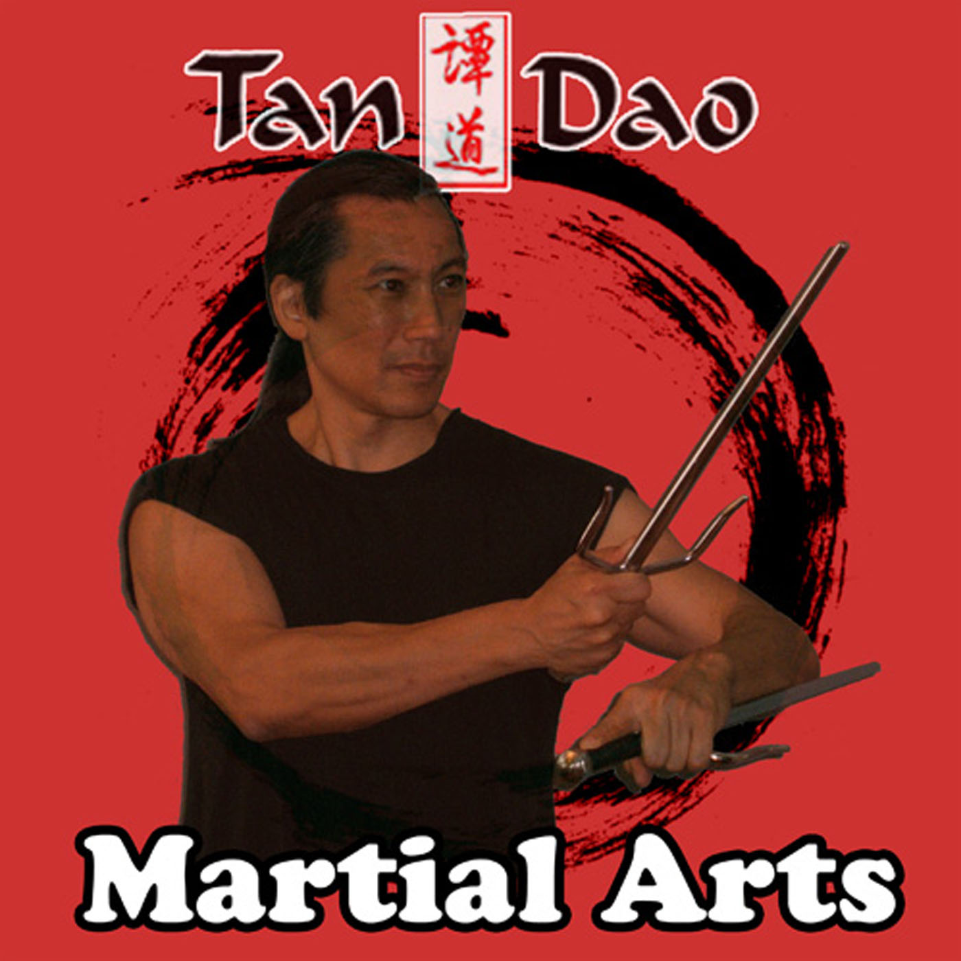 TanDao: Martial Arts